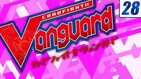 Sub Image 28 Cardfight!! Vanguard Official Animation - Cardfight Club Initiated!