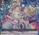 Legendary PR♥ISM-Duo, Nectaria