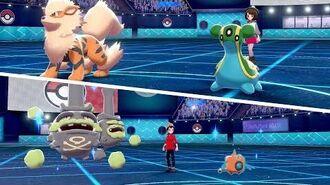 Prepare for battle in Pokémon Sword and Pokémon Shield! ⚔️🛡️