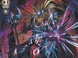 Labyrinth Revenger, Arawn
