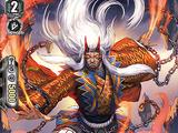 Demonic Hair Stealth Rogue, Grenjin (V Series)