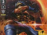 Savage King (V Series)
