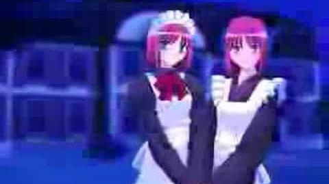 Melty Blood Intro
