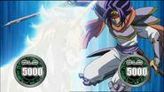 Whirlwind! Kamui, the Grade-School Fighter! (12)