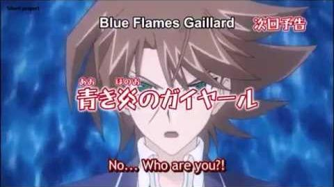 (Legion Mate) Cardfight!! Vanguard episode 169 Preview - HD