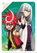 Chrono&IbukiGBT06Sleeve