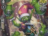 Poison Juggler (V Series)