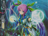 Battle Siren, Neferli (V Series)