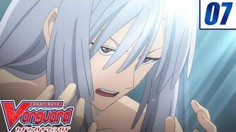Dimension 7 Cardfight!! Vanguard Official Animation - Greion's Whisper