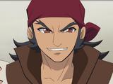 Gouki Daimonji (V Series)