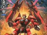 Super Dimensional Robo, Daiarm