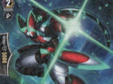 Dimensional Robo, Daireson