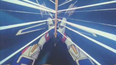 Great Exkaiser - Thunder Crash-0