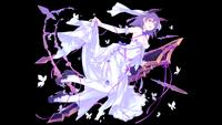 【乖離性MA】純白型 ファルサリア(進化後)