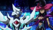 BlasterBlade-Fianna (Anime-GC-NC)