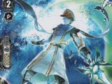 Storm Rider, Basil (V Series)
