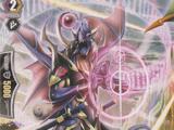 Shura Stealth Dragon, Daranicongo