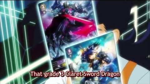 Cardfight Vanguard G Episode 40 English Subbed