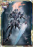 Majesty Lord Blaster (Cray Wars)