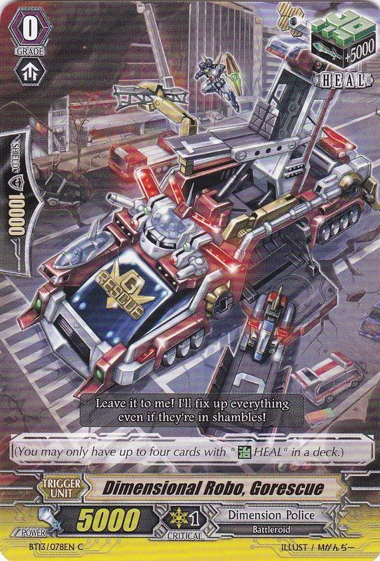 Steam Maiden, Engilsa | Cardfight!! Vanguard Wiki | Fandom