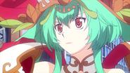 Dream-spinning Ranunculus, Ahsha (Anime-SG-NC)