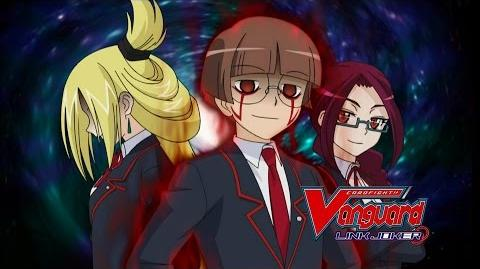 Episode 149 Cardfight!! Vanguard Official Animation