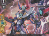 Dimensional Robo, Daimagnel