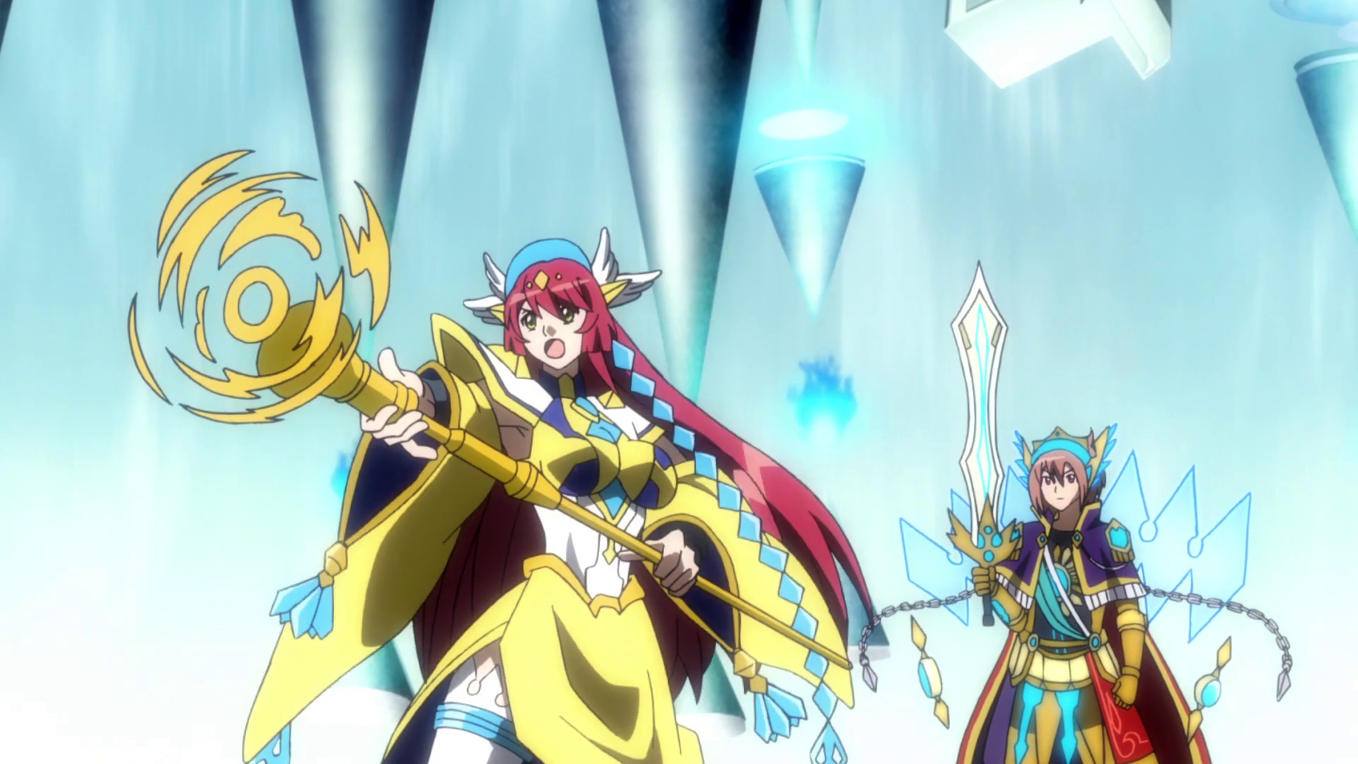 Holy mage alessia anime nx nc 4 png