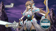 Leading Jewel Knight, Salome (Anime-LJ-NC-3)