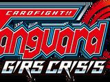 Cardfight!! Vanguard G: GIRS Crisis