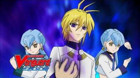 Episode 99 Cardfight!! Vanguard Official Animation