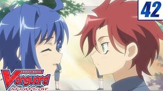 Image 42 Cardfight!! Vanguard Official Animation - Distorted Bonds