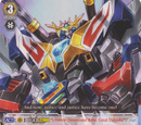 True Ultimate Dimensional Robo, Great Daikaiser