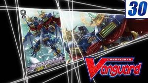 Sub Remind 30 Cardfight!! Vanguard Official Animation - A New Vanguard