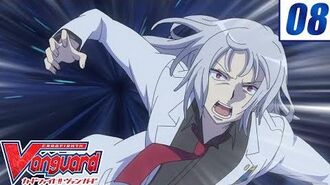 Dimension 8 Cardfight!! Vanguard Official Animation - The Last Delete End