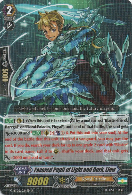 Card galleryfavored pupil of light and dark llew cardfight card galleryfavored pupil of light and dark llew cardfight vanguard wiki fandom powered by wikia aloadofball Gallery