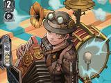 Steam Performer, Lagab