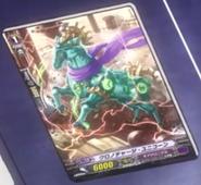 Chronocharge Unicorn (Anime-SG)
