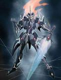 Majesty Lord Blaster (Full Art)