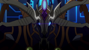 "Evil-eye Hades Emperor, Shiranui ""Mukuro"" (Anime-NX-NC-6)"