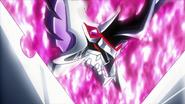Star-vader, Omega Glendios (Anime-LJ-NC-2)