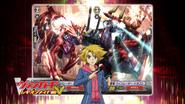 Taishi Miwa - Menace Laser & Pain Laser Dragon