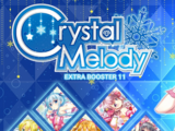 V Extra Booster 11: Crystal Melody