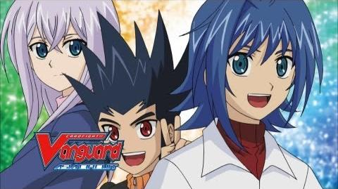 Episode 70 Cardfight!! Vanguard Official Animation
