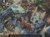 Omniscience Dragon, Hrimthurs