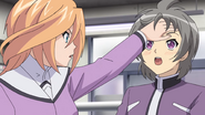 Tatsuya and Mikuru A