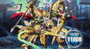 Ultra Beast Deity, Illuminal Dragon (Anime-AC-NC-2)