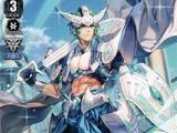 Blue Sky Knight, Altmile (V Series)