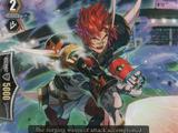 Laser Blackguard