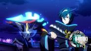Dragwizard, Liafail (Anime-NX-NC-7)